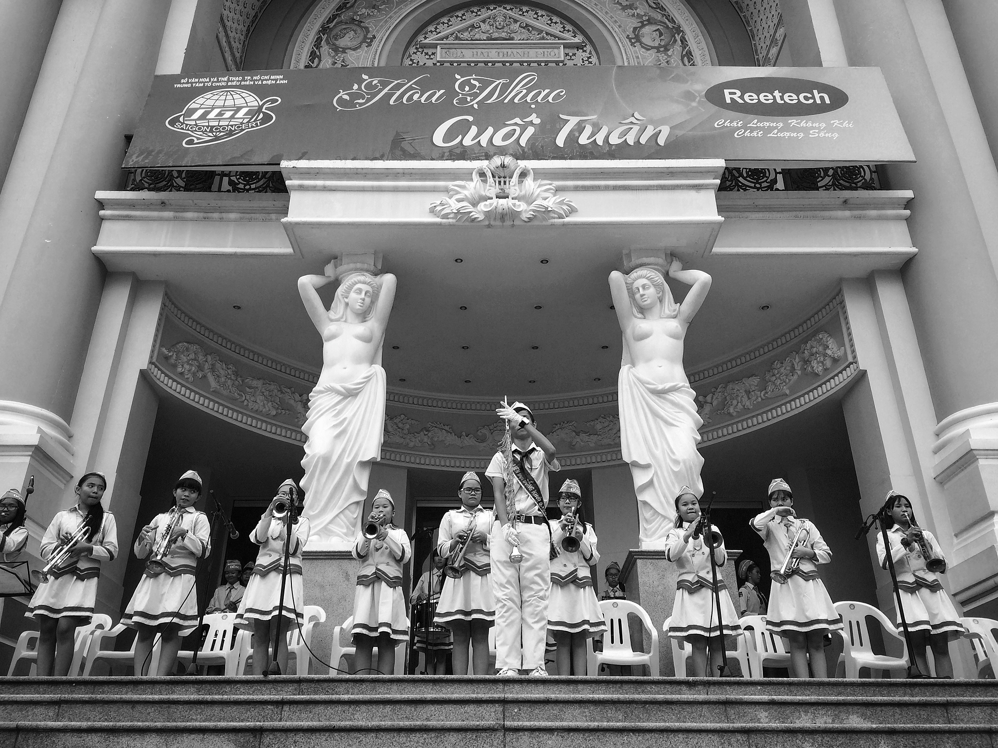 Saigon Opera House 02